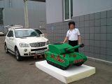 101 танк поролоновый